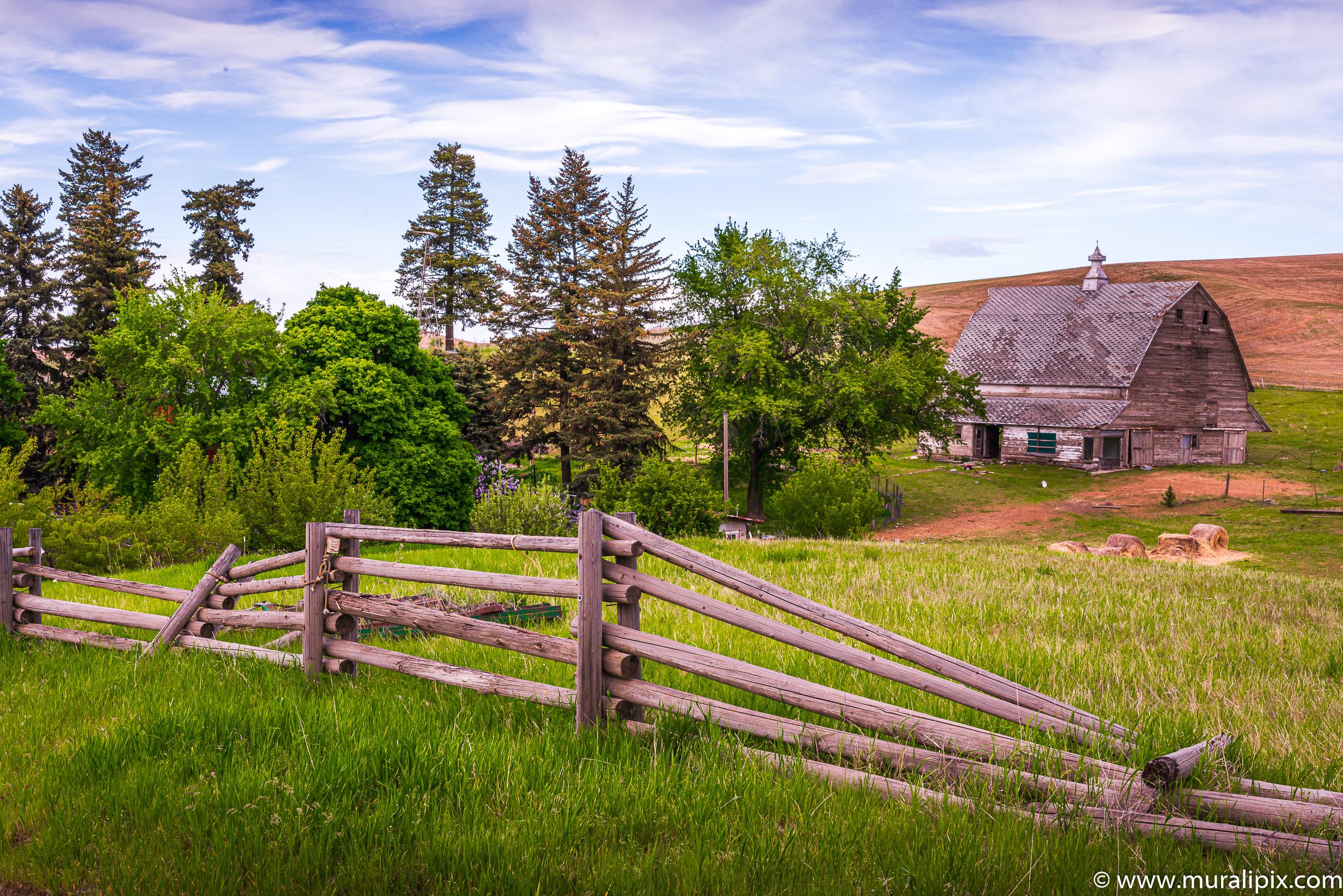 Colfax Grey Barn 01