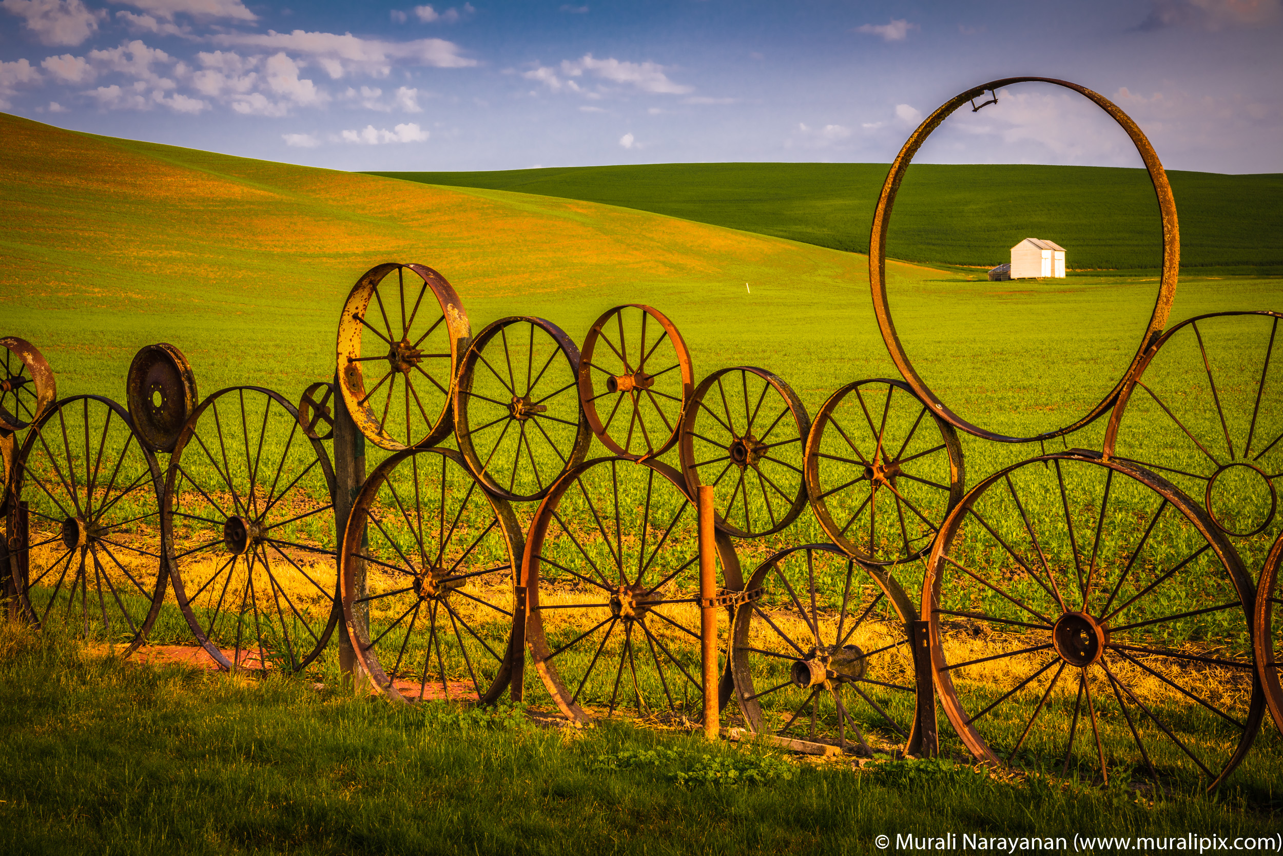 Dahmen Barn Fence 01